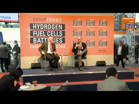 PEM electrolysis for large-scale hydrogen production