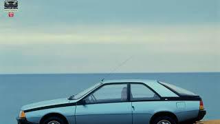 Renault Fuego ( 1980 )