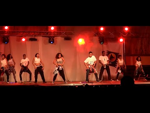 Suva Grammar School Dance Performance