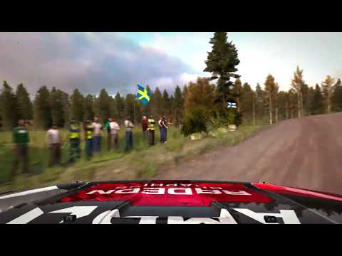 Dirt Rally 20th position on the leaderboard (old) |