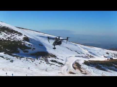 DJI - FIS Freestyle Ski & Snowboard World Championships 2017