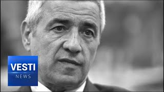Was it Assassination Leader of Serbs Freedom Democracy Justice Party Killed in Kosovo