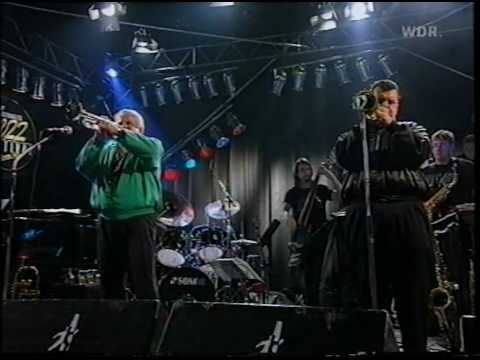 Maynard Ferguson Big Bop Nouveau Band 'Blues from around here'