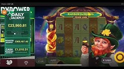 Online slots Rainbow Jackpots Power Lines | 50 spins