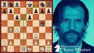 Формула Победы В Шахматах От Джейсона Стейтема (Револьвер)