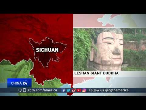 China's Sichuan Province radiates beauty throughout the region