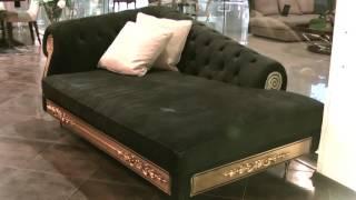 видео Модульный диван Пул - мебельная фабрика StArt furniture