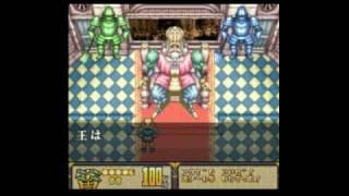 Let's Play: 'Deae Tonosama Appare Ichiban'!! - Act 2.1 World