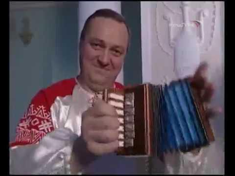 Гармоники / Странствия Музыканта 2008
