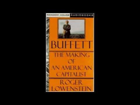 Buffet The Making of an American Capitalist