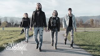 Black Diamonds - Lonesome Road (Official Video)