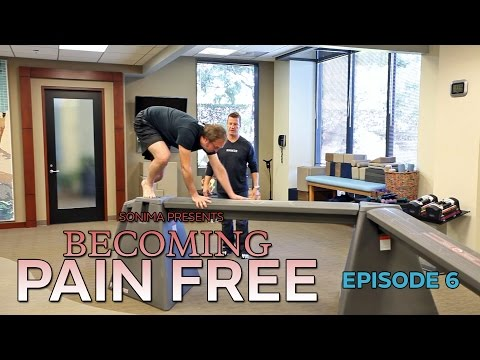 How the Egoscue Patch Workout Aids in Pain Relief
