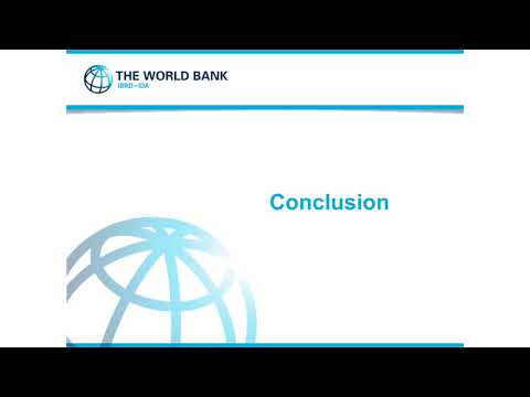 Overview of World Bank – edited