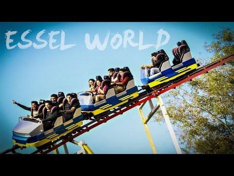 Esselworld | Amusement park | Amazing Rides