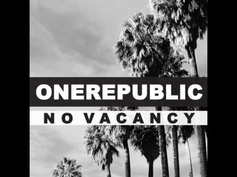 OneRepublic - No Vacancy (Teaser)