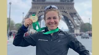 Skor, svett och pannben - vägen mot ASICS Stockholm Marathon 2019. Del 5