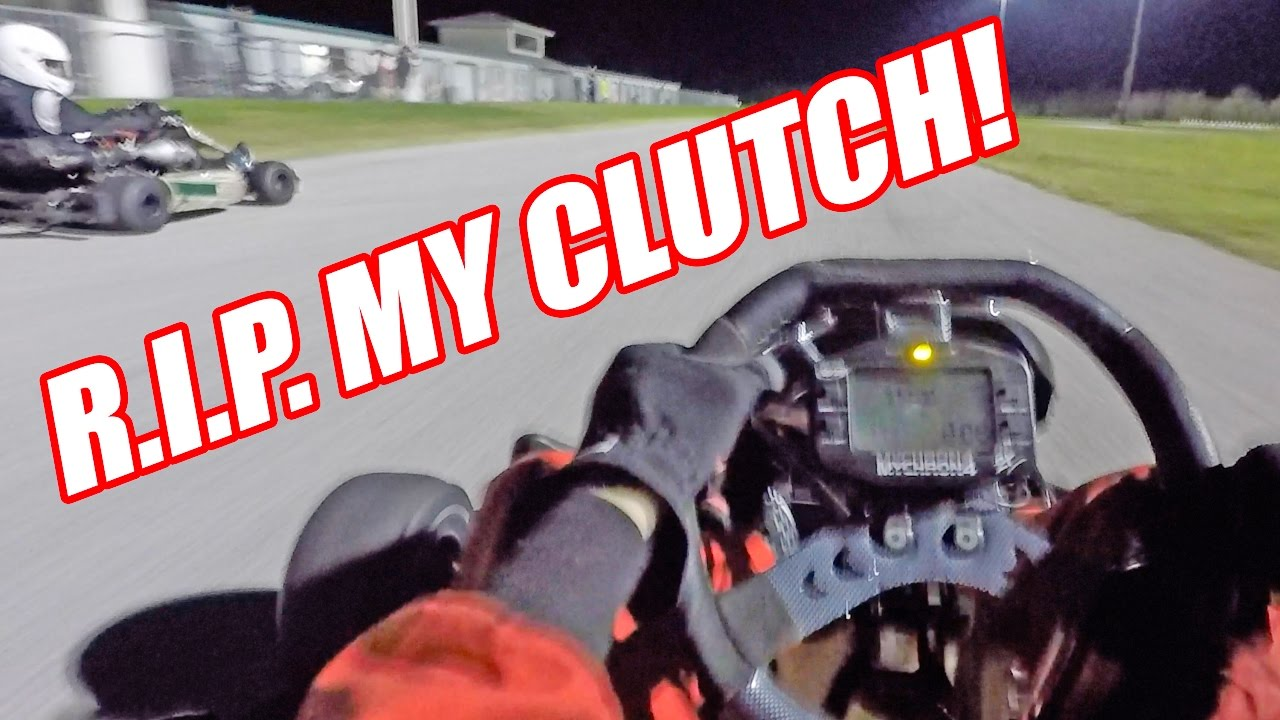 Shifter Kart Racing Is a Lot Harder Than You'd Think