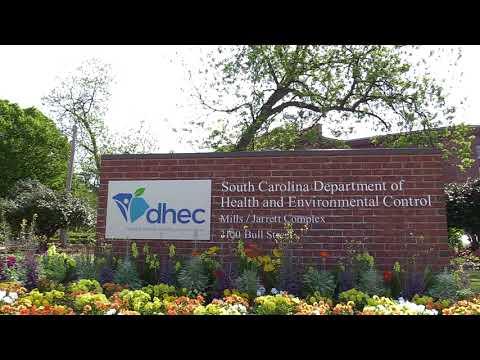 DHEC sign video