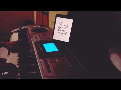 LANY - ILYSB SHORT PIANO COVER