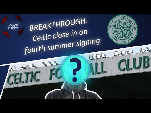 SOURCES | Celtic have multi-million bid accepted in new signing breakthrough