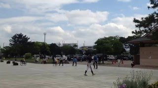 ケイドロ (小戸公園~福岡市西区)