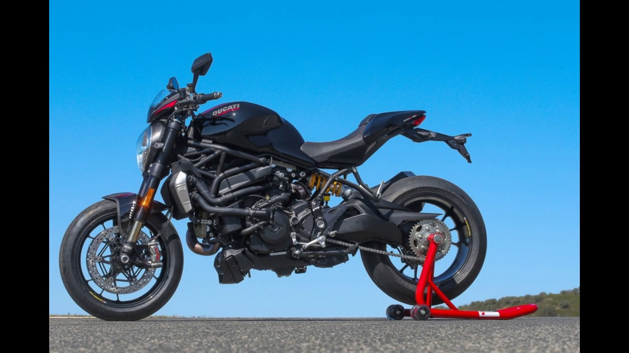 the 2018 ducati all new monster 1200 r superbike youtube. Black Bedroom Furniture Sets. Home Design Ideas