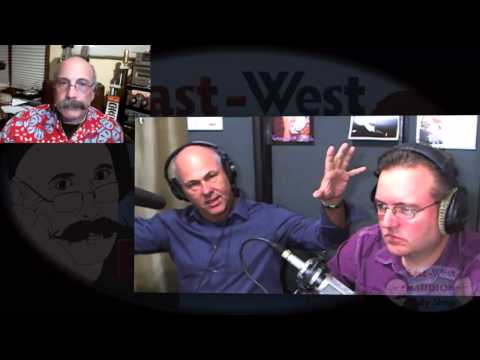 EWABS Ep.102 July 21st 2013 with Paul Pape