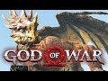 GOD OF WAR ⚔️ 008: Im SCHATTEN des DRACHEN