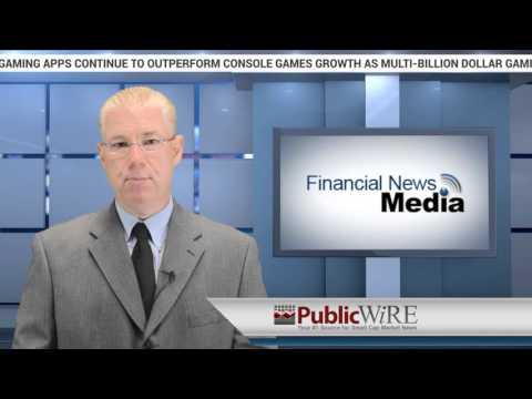 Financial News Media