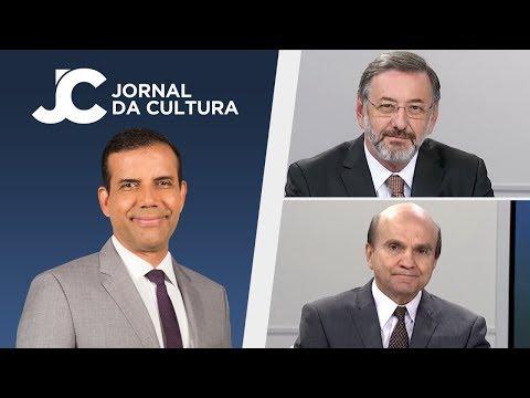 Jornal da Cultura   06/11/2017