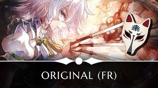 【東方Vocal Arrange】Histoire Millénaire 【Crest feat. TBK】 (EN subs)