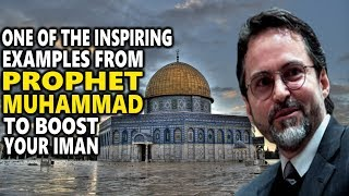 What Makes Prophet Muhammad Different than Other Prophets? - Hamza Yusuf
