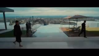 Механик 2 трейлер фильма