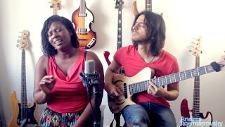 Lately (Stevie Wonder) :: Angela Watson + Andres Rotmistrovsky