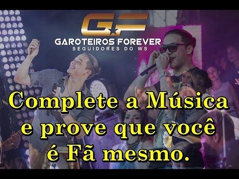 02 Wesley Safadão Frases