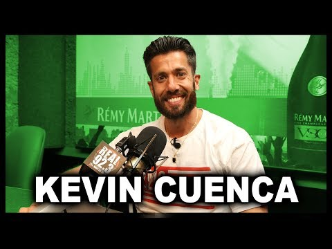 Chuck Dizzle - KEVIN CUENCA Talks Going Viral, Termination From CBS & Nipsey Hussle