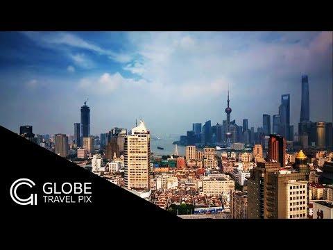 Visit Shanghai - Globe Travel Pix