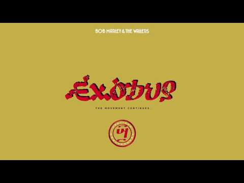 """One Love/People Get Ready"" - Bob Marley 