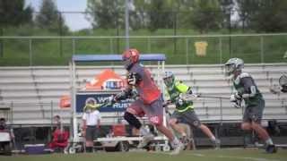 Tucker Brown 2018 Lacrosse-Bay Bridge Brawl