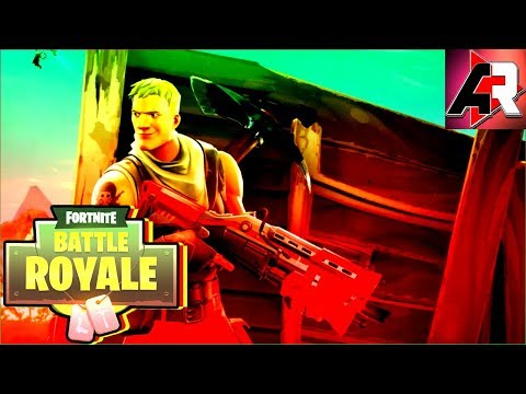 Fortnite Battle Royale - For The Win - Live Stream | PS4 | ActionReplay Plays