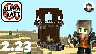 Pillagers and Persian Cats - Minecraft Alphacraft S2 - 23