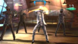 Michael Jackson The Experience -- Smooth Criminal [for iPad, PS Vita and 3DS]