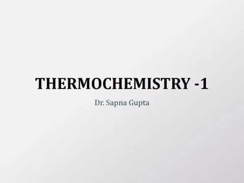 GenChem2-PP10-01ThermochemIntroA