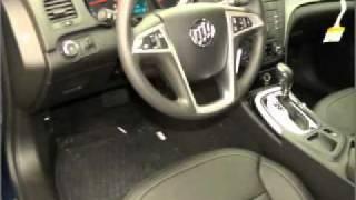 2011 Buick Regal - Elgin IL