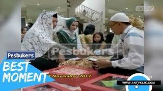 BUKAN KLIK BAIT   Vicky Prasetyo & Angel Elga Menikah Bukan Settingan!!! Ini Dia Buktinya