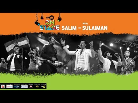 Salim Sulaiman Ft Jonita Gandhi | Raj Pandit | Vipul Mehta | 9XM On Stage | Full Concert Episode