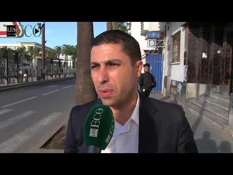 Satellite Mohammed VI-A vue par les Marocains