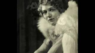 "Gene Austin ""The Sweetheart of Sigma Chi"" (1927)"