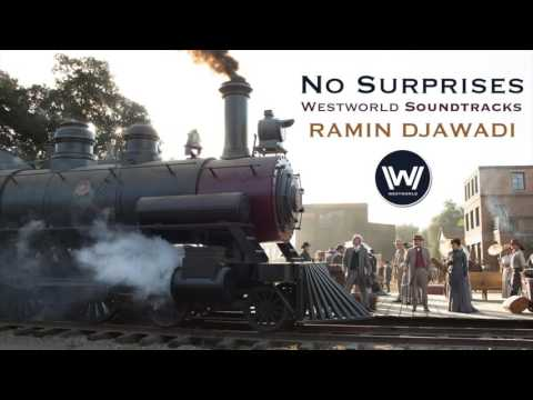 No Surprises - (FREE MP3) Westworld Soundtrack