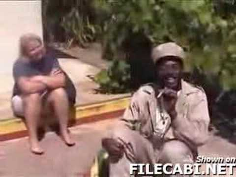 Jamaican Tour Guide